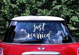 Αυτοκίνητο Γάμου