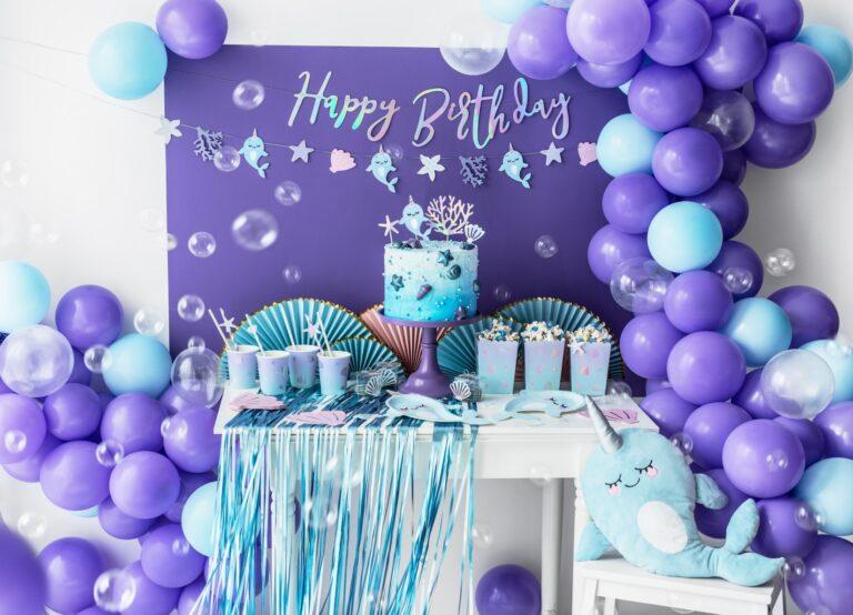 Μπαλόνια Latex Pastel Λεβάντα 27εκ – 50 Τεμάχια