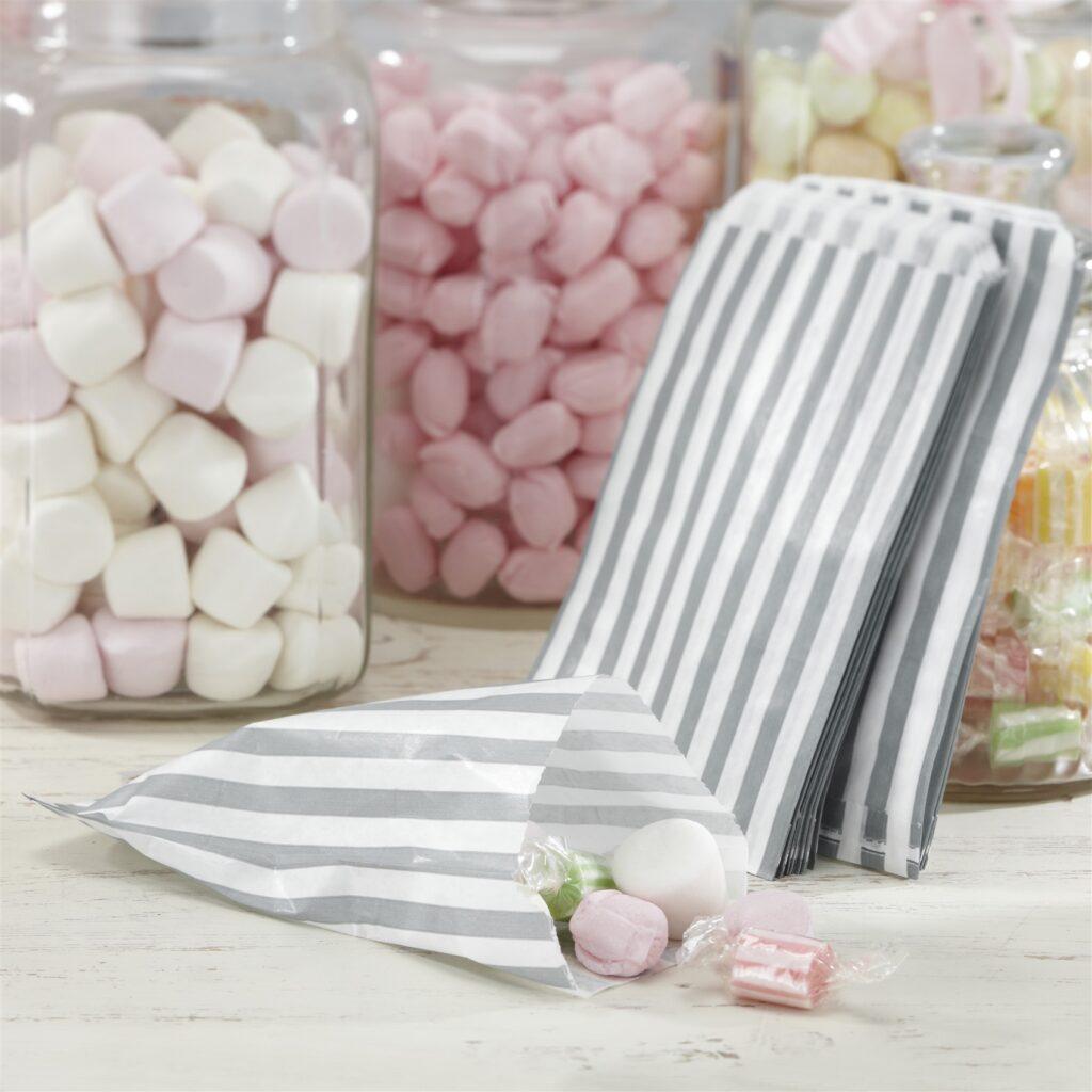Σετ Candy Bar & Σακουλάκια Κερασμάτων