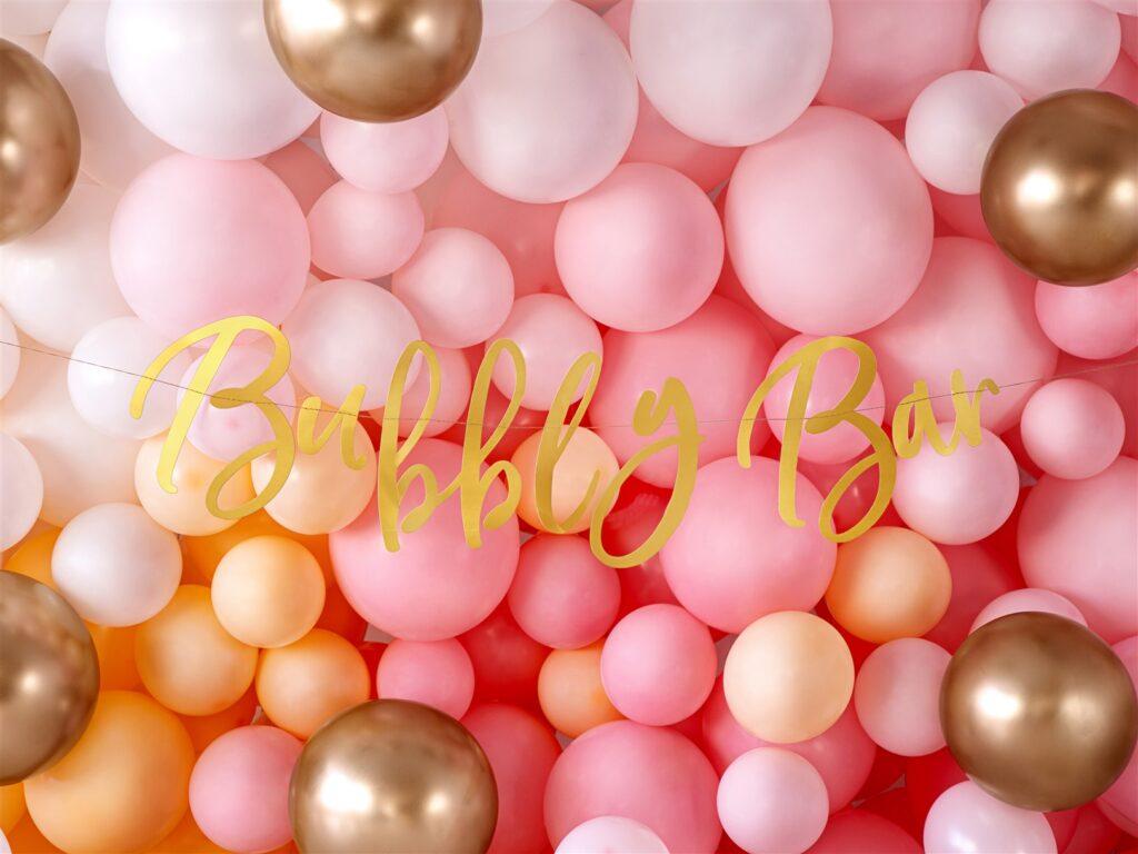 Μπαλόνια Latex Glossy Χρυσά 30εκ – 50 Τεμάχια