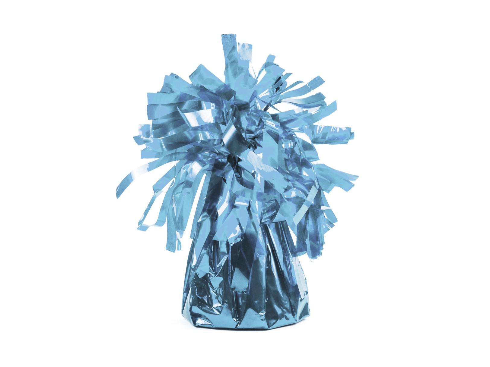 Βαρίδι Foil Μεταλλικό Γαλάζιο 130γρ