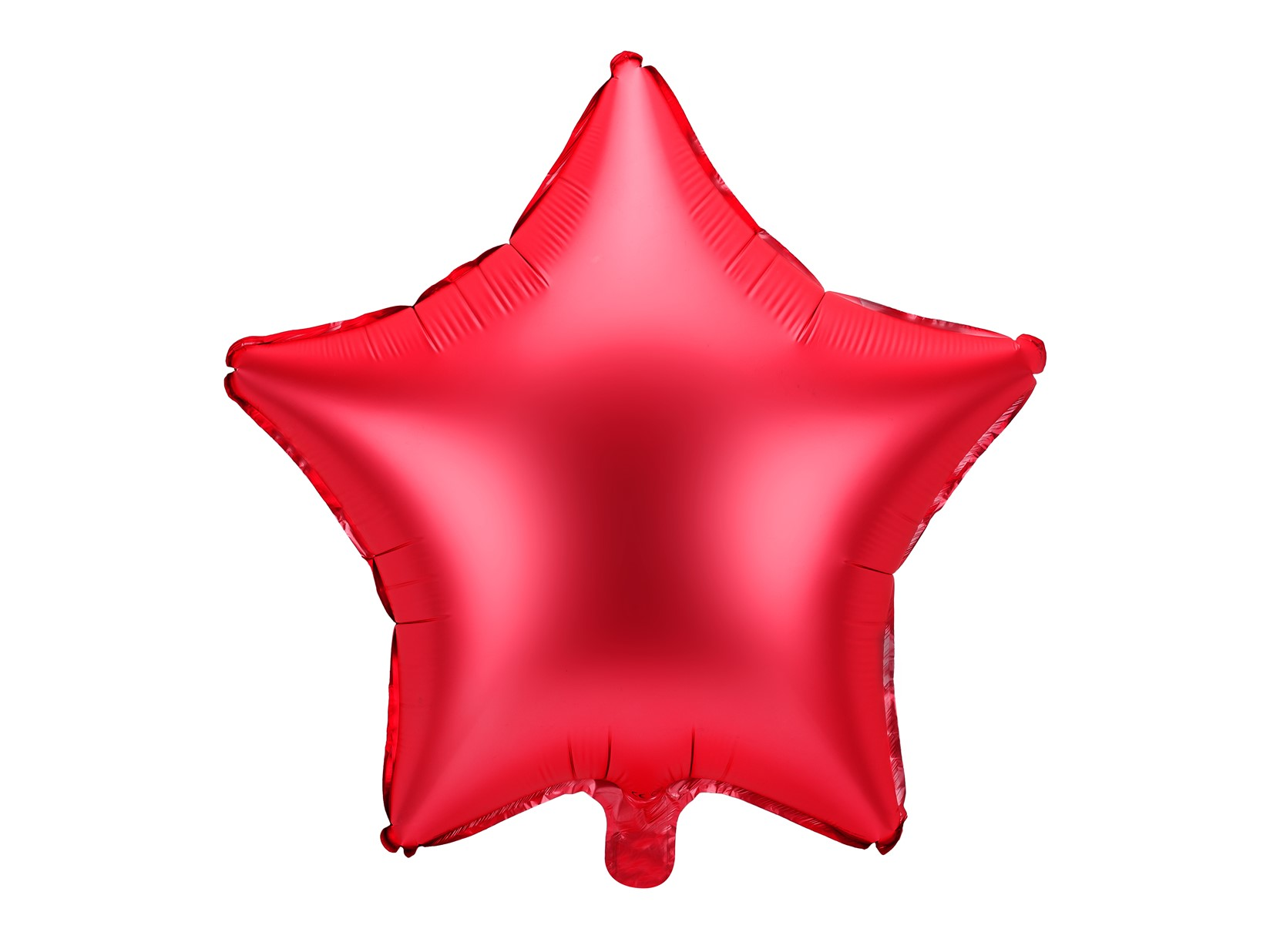 Μπαλόνι Foil Κόκκινο Αστέρι 48εκ