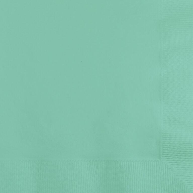 Χαρτοπετσέτες Μέντα 32,7×32,3εκ – 20 Τεμάχια