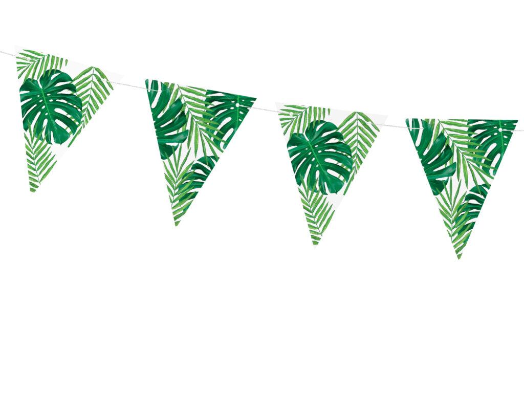 Χάρτινη Γιρλάντα Aloha