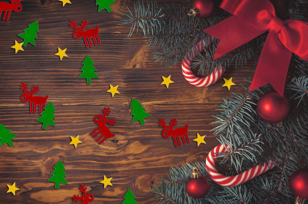 Κονφετί Rudolf – 7 Γραμμάρια
