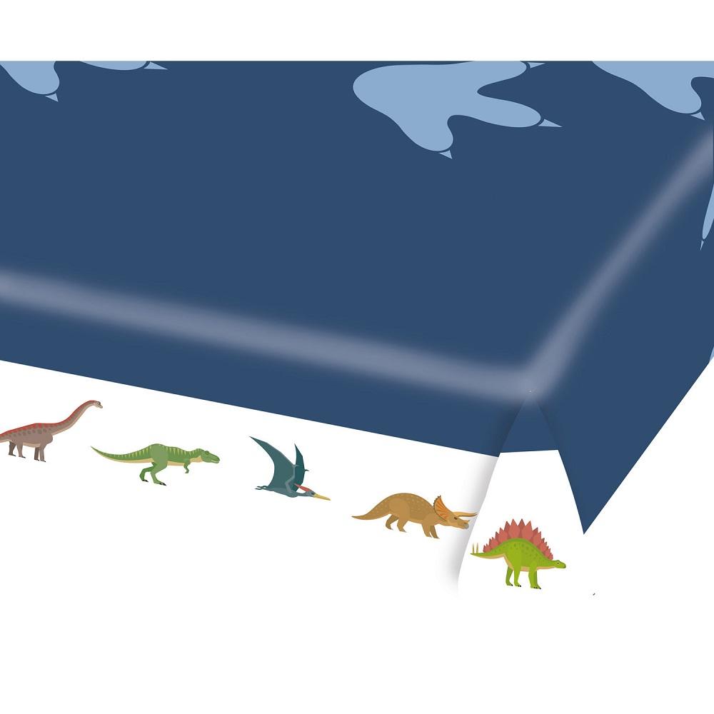 Χάρτινο Τραπεζομάντηλο Δεινοσαυράκια