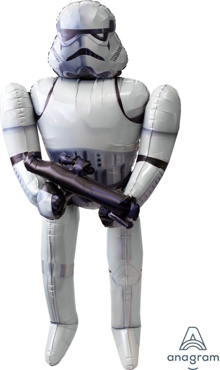Μπαλόνι Foil Storm Trooper 83×177εκ