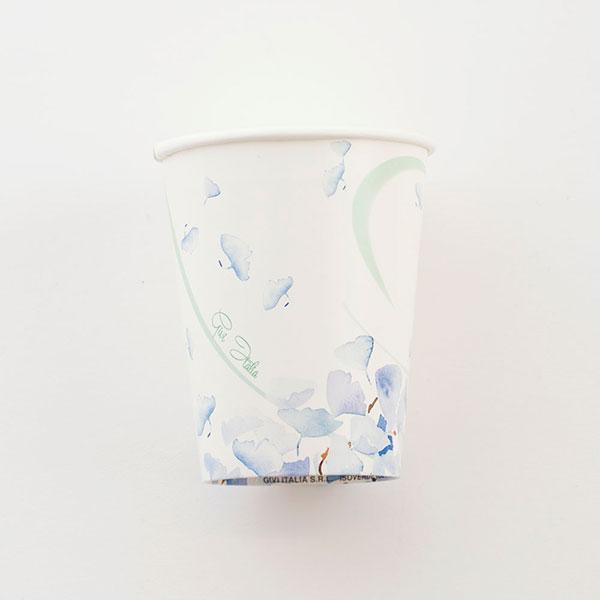 Χάρτινα Ποτήρια Petali 250ml – 8 Τεμάχια