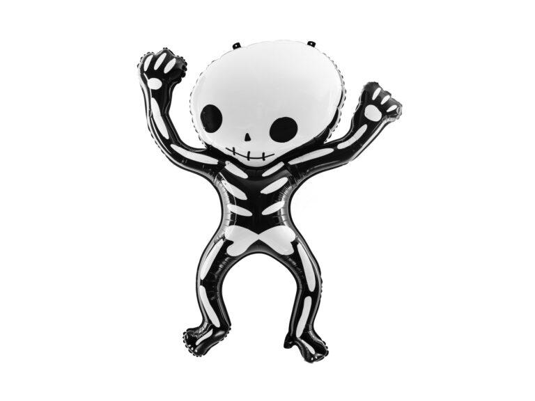 Μπαλόνι Foil Σκελετός 84×100εκ