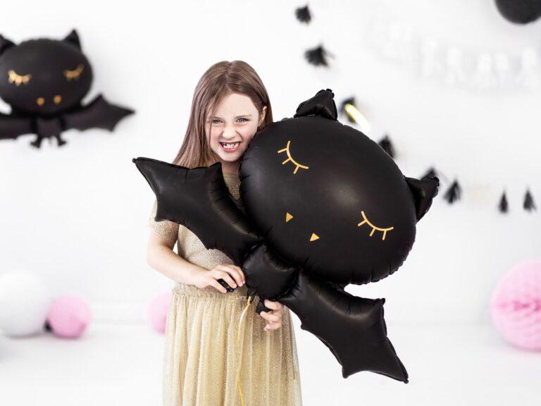 Μπαλόνι Foil Νυχτερίδα 80×52εκ