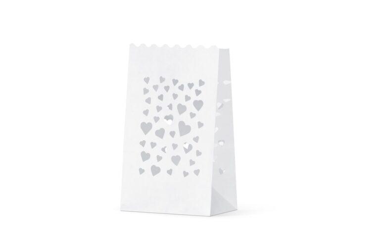Χάρτινα Σακουλάκια για Ρεσώ – 10 Τεμάχια