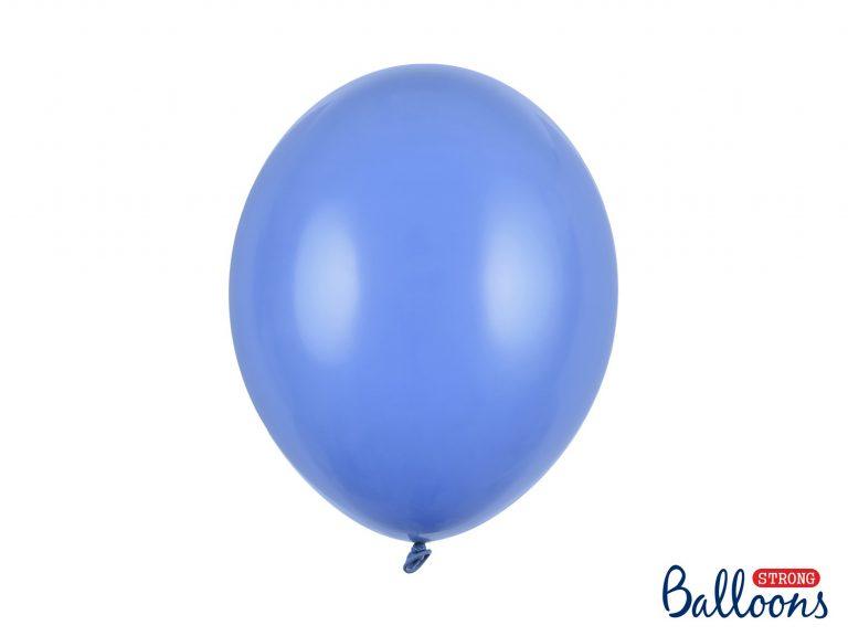 Μπαλόνια Latex Ultramarine 30εκ – 10 Τεμάχια