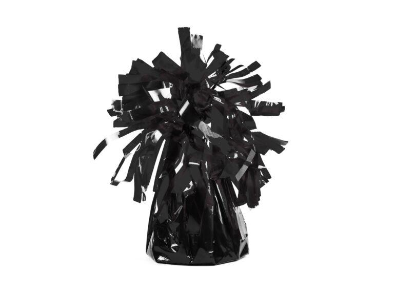 Βαρίδι Foil Μεταλλικό Μαύρο 130γρ