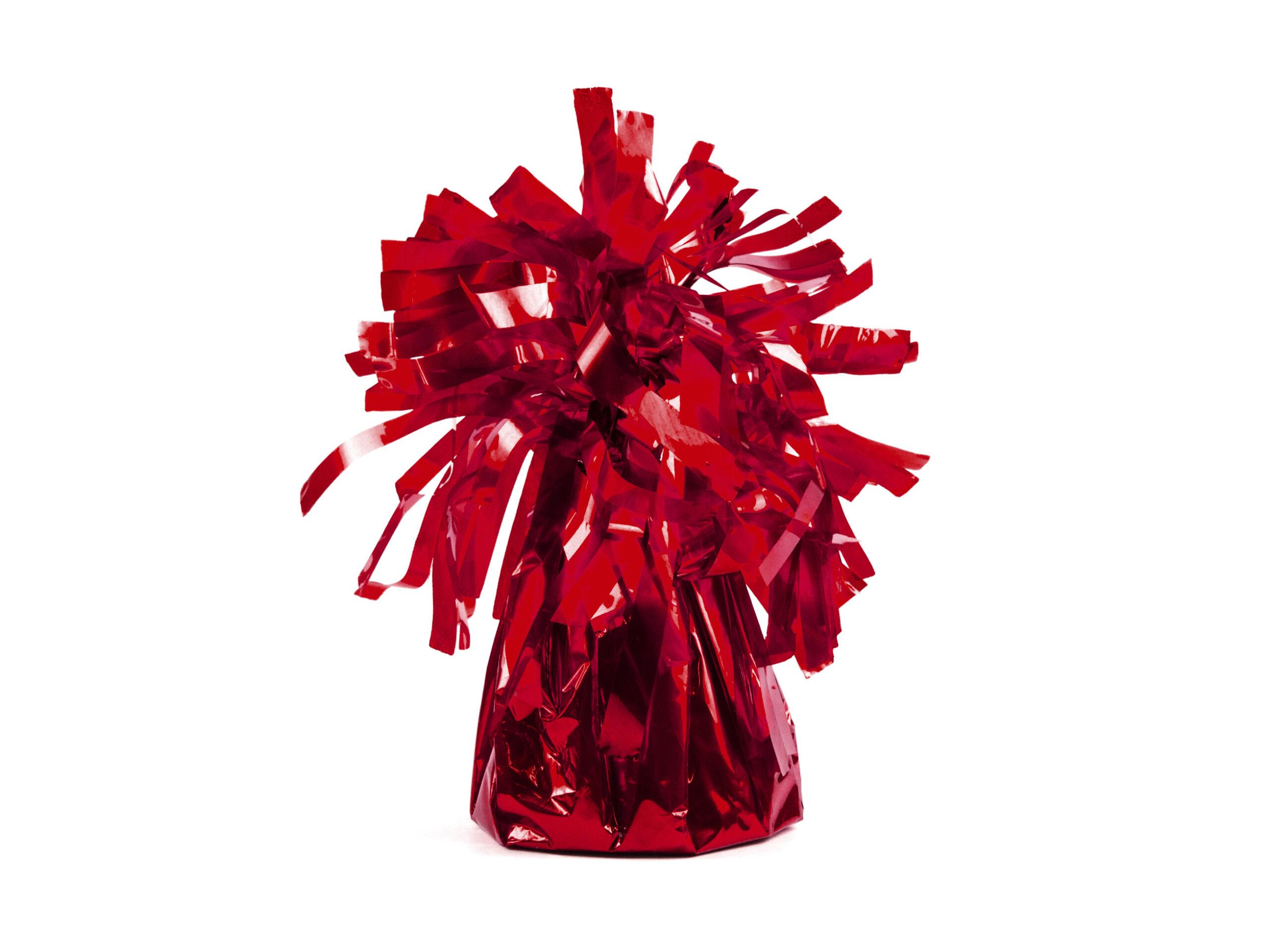 Βαρίδι Foil Μεταλλικό Κόκκινο 130γρ