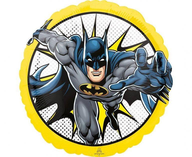 Μπαλόνι Foil Batman 43εκ